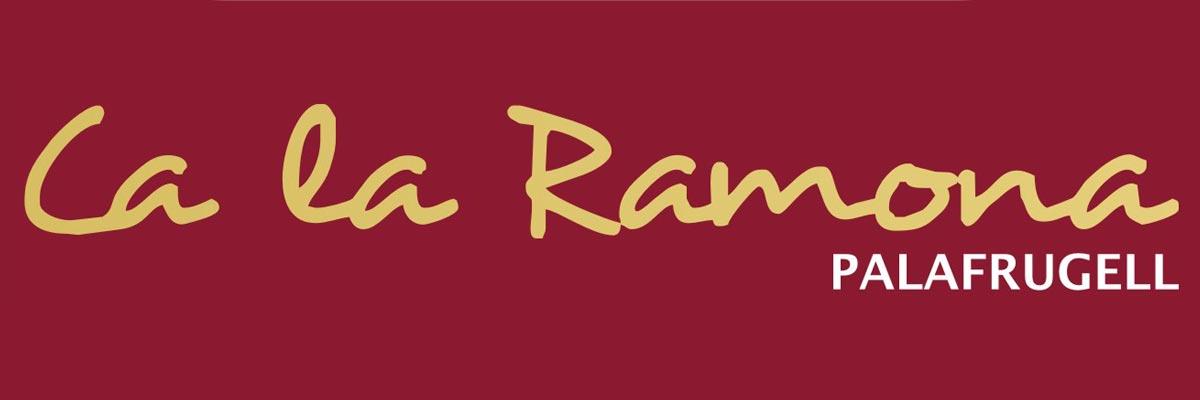 Logotip de Ca la Ramona