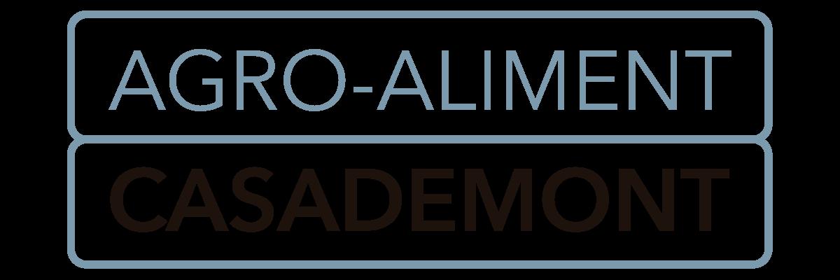 Logotip de AGRO+ALIMENT CASADEMONT