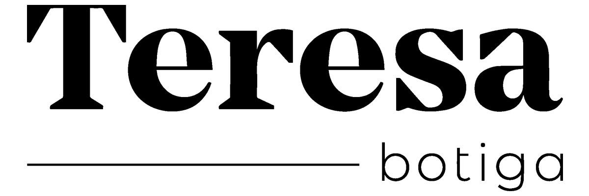 Logotip de Botiga Teresa