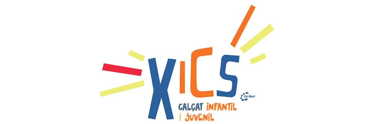 Logotip de Calçats Xics