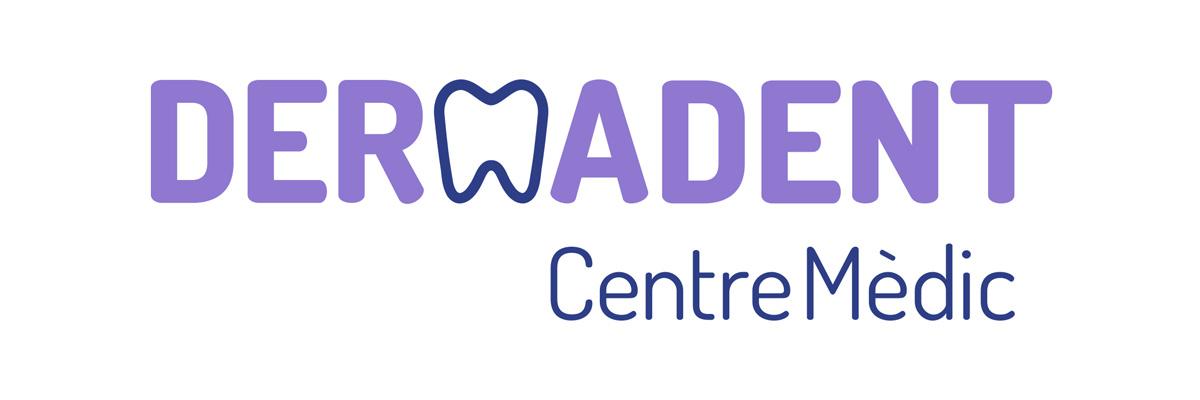 Logotip de Dermadent