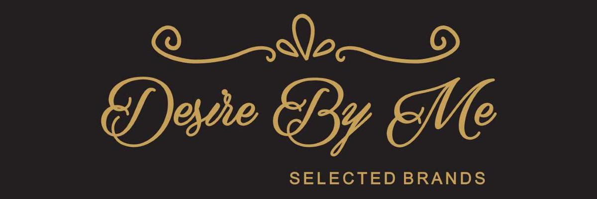 Logotip de Desire by me