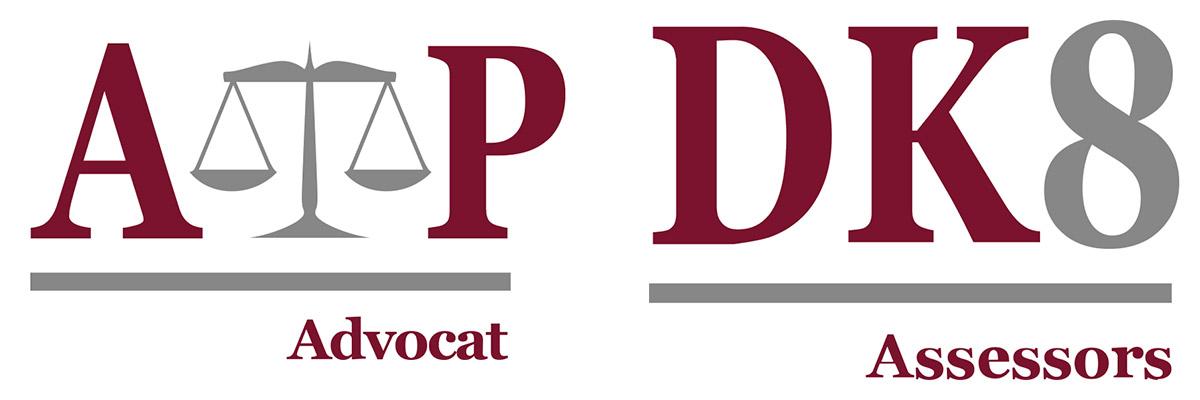 Logotip de DK8