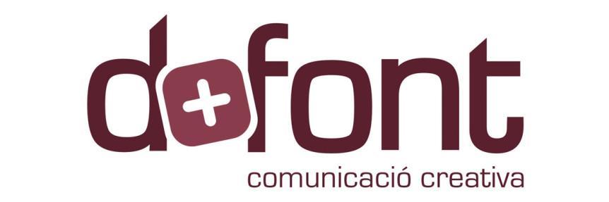 D+FONT