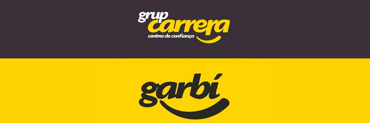 Logotip de Electrodomèstics Garbí