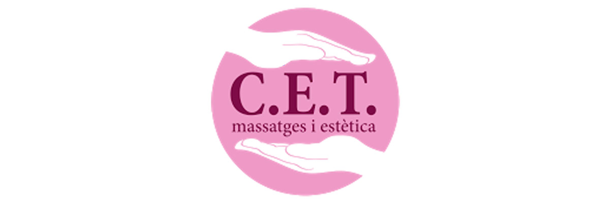 Logotip de CET