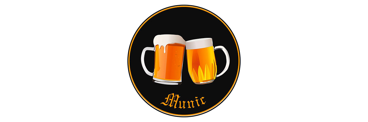 Logotip de Bar Munic