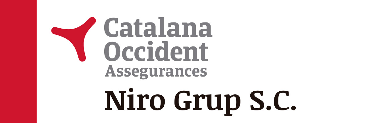 Logotip de Niro Grup