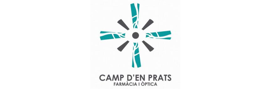 FARMÀCIA I ÒPTICA CAMP D'EN PRATS