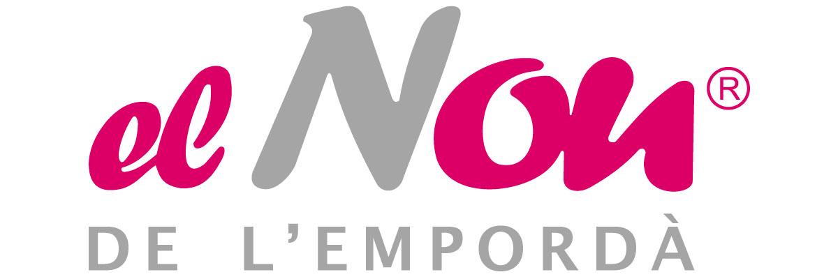 Logotip de El Nou de l'Empordà