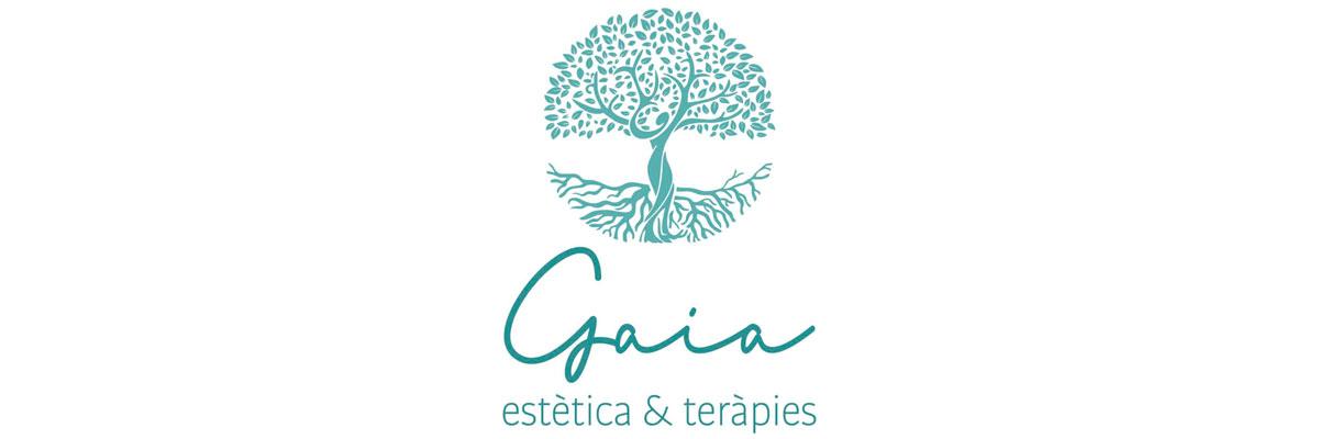 Logotip d'Estètica Gaia