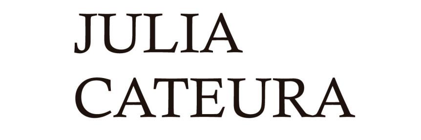 JULIA CATEURA