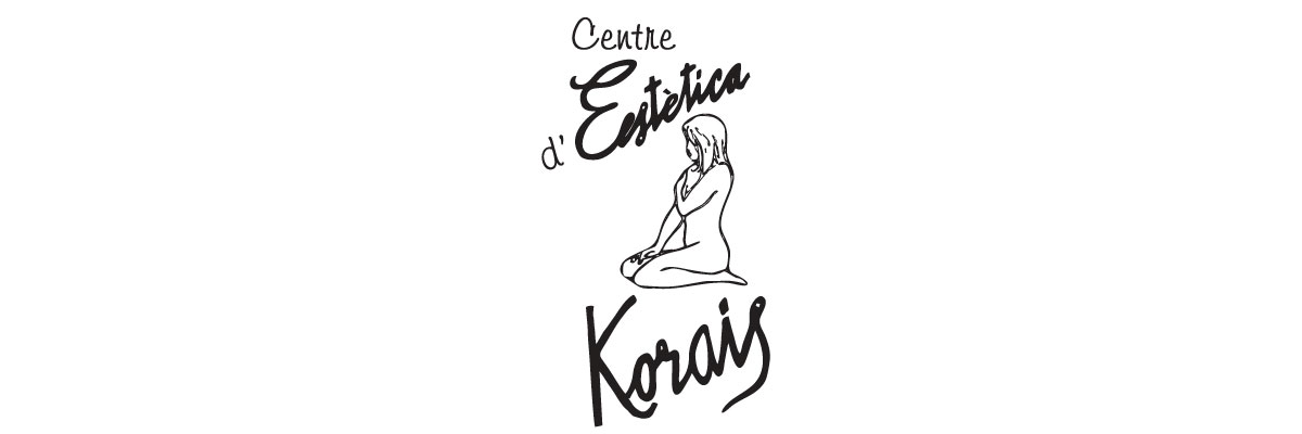 Logotip de Estètica Korais