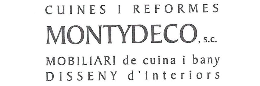 MONTYDECO