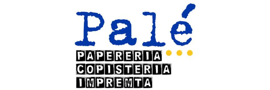 PALÉ PAPERERIA